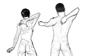 Die Lösung gegen chronische Rückenschmerzen