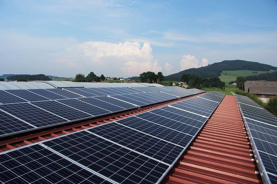 Solarenergie nutzen und umweltfreundlich leben