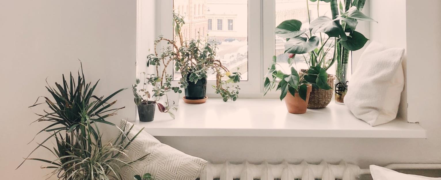 Das geeignetste Material für eine Fensterbank