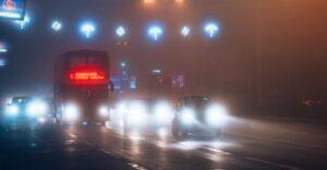 Einsatz von Licht im Straßenverkehr